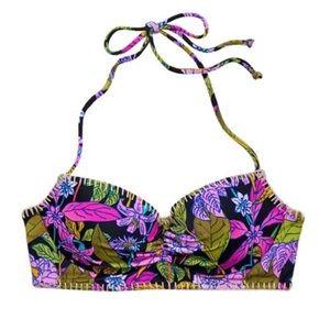 Victoria's Secret Other - 🆕😍 Victoria's Secret crochet halter swim top