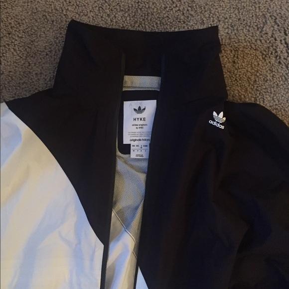 4bb8a4ab2 Adidas Jackets   Blazers - Adidas Originals Tokyo x HYKE Windbreaker