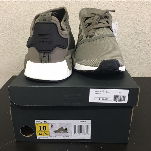 8b822f1ab571b Cheap NMD R1 Shoes for Sale