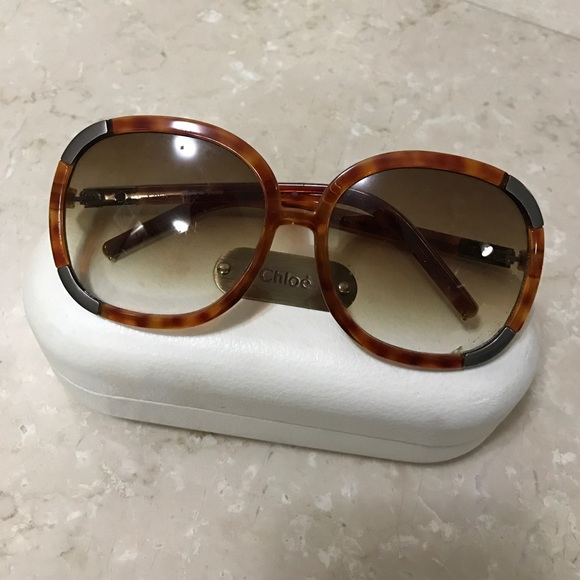 c836c03e4db Chloe Accessories - CHLOE Myrte Sunglasses