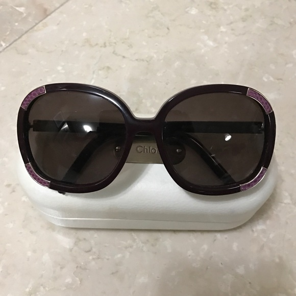 0a4b9a883b52 Chloe Accessories - CHLOE Myrte Sunglasses