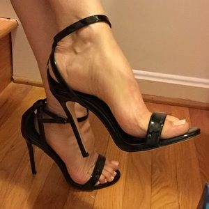 Forever 21 Shoes - Strappy sandles.