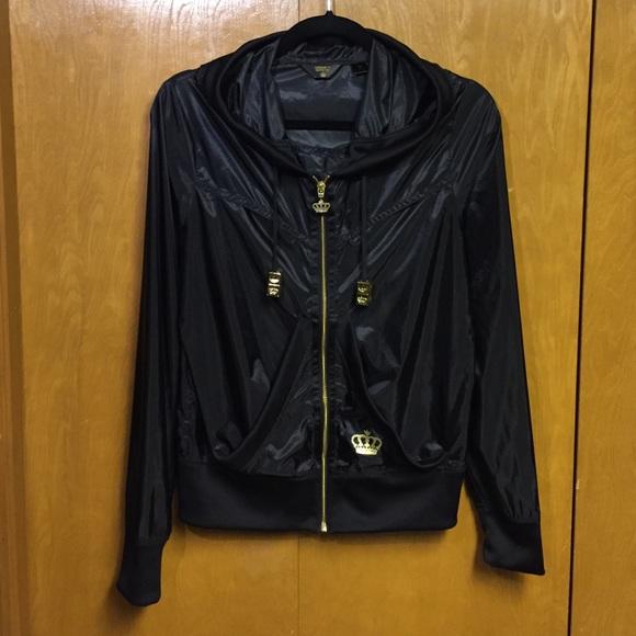 One of a kind adidas Missy Elliot jacket