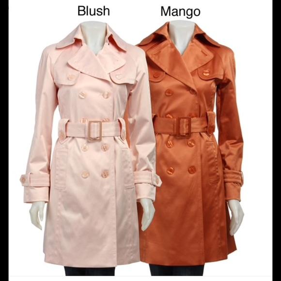7d4e217afaabf Jessica Simpson Jackets & Coats   Trench Coat   Poshmark
