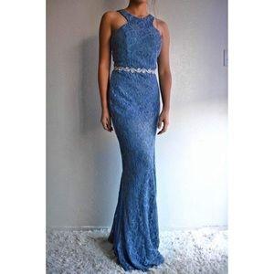 Dresses & Skirts - Formal Laced Dress