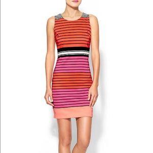 Pim + Larkin Mix Stripe Dress