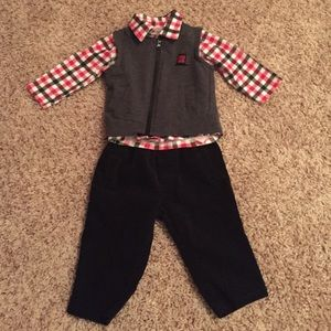 Petit Lem Other - Adorable 6 month boys winter outfit