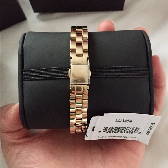 MICHAEL Michael Kors Accessories - NWT Marc by Marc jacobs watch
