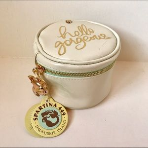 Spartina 449 Handbags - NWT! Spartina 449 Travel Jewelry Case