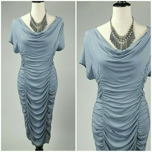Venus Dresses & Skirts - *LIKE NEW* Venus Slate Dress Dress