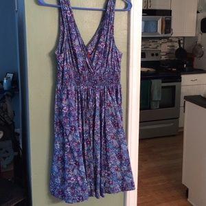Fun and flirty dress!