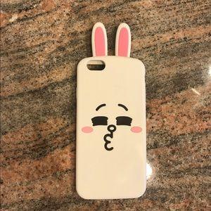 Line Friends I phone6 phone case