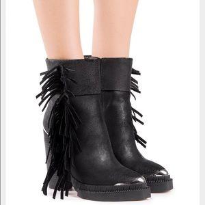 "Jeffrey Campbell Shoes - NWOT Jeffrey Campbell ""Bandero"" Booties"