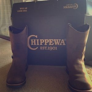 Chippewa Other - Men's pull on boot size 10