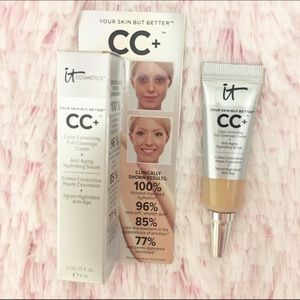 It cosmetics cc