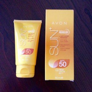 Avon Other - 🆕 AVON DERMA 360 Technology Anti Aging Face Cream