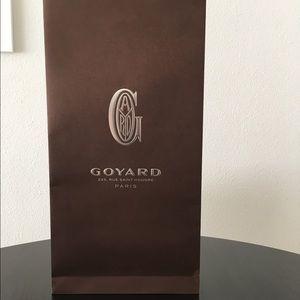 Goyard Handbags - Goyard- bag