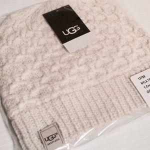 NWT Ugg Knit Beanie Winter Hat