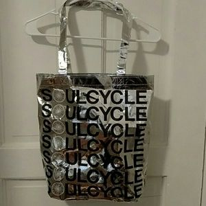 Soulcycle Tote Bag