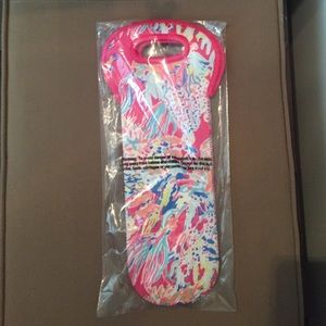 Lilly Pulitzer GWP Beverage Tote