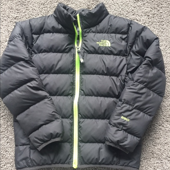5d1b5dadd North face boys Andes Jacket