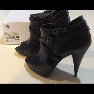 "Aldo Shoes - ALDO ""Racette"" Ankle Boot - Fits 8.5"
