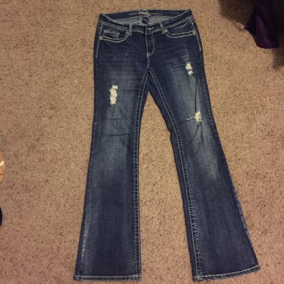 Vanity Pants: Vanity Jeans 💕FINAL PRICE💕 From