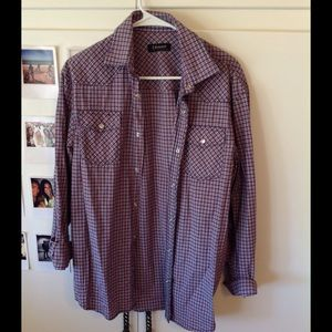Other - Men's J Campbell button up