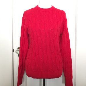 Pringle Sweaters - Pringle Of Scotland Cable knit Sweater