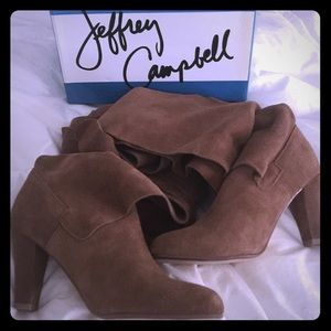 Jeffrey Campbell Shoes - Jeffrey Campbell Libby Boot