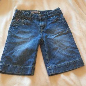 Paris Blues Other - Girls Paris Blues Shorts