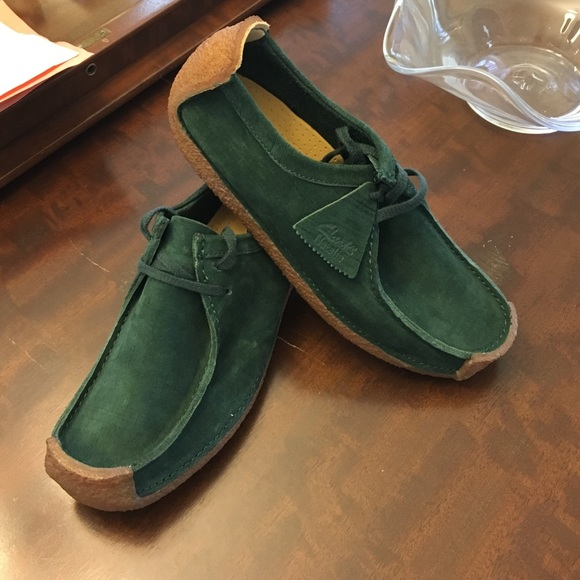 9391aaa2be6 Brand new Clarks men's Wallabees 9