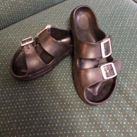Airwalk Shoes - AirWalk sandals e5d607bc4f