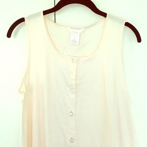 Hanro Other - Hanro never used pink nightgown