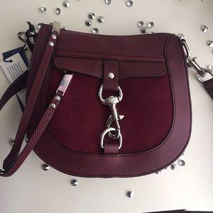 Rebecca Minkoff Handbags - 🌷HP!🌷Rebecca Minkoff Crossbody🌷