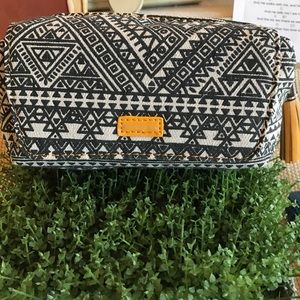Silpada Cosmetic Bag