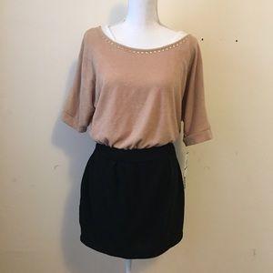 XOXO Dresses & Skirts - XOXO Terry Cloth Mini Dress