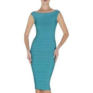 Herve Leger Dresses & Skirts - Bandage dress