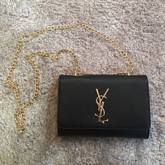 7238a2022349 YSL wallet on a chain. M 584324926d64bc2e9903a9bd