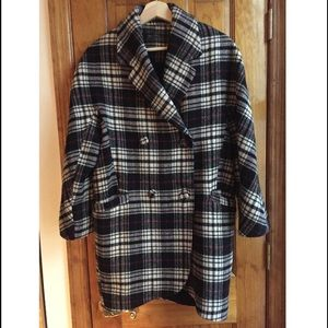 Reformation Jackets & Blazers - ❤️30% OFF BUNDLES Reformation Famous Landon Coat