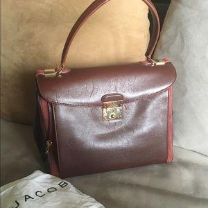 Authentic MARC JACOBS metropolitan bag!