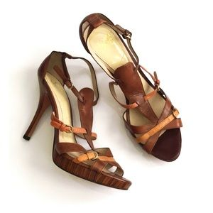 Joan & David Shoes - Joan & David heels
