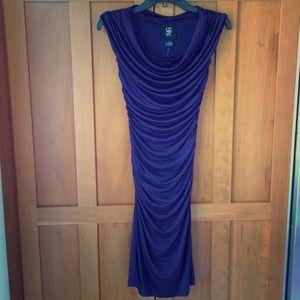 Barneys New York CO-OP Dresses & Skirts - NEW Barneys New York CO-OP draped dress