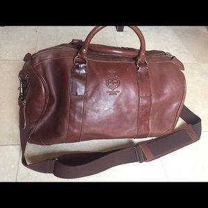 Polo by Ralph Lauren Other - Ralph Lauren Leather Duffel bag