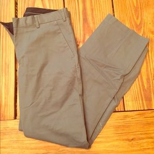Apt. 9 Other - Men's Gray Chino Style Pants