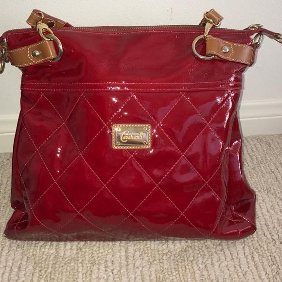 820407e51285 Cavalcanti Handbags - Genuine Cavalcanti hand bag made in Italy.