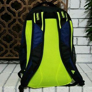 load spring adidas backpack