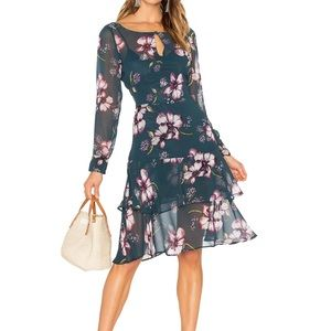 cupcakes and cashmere Dresses & Skirts - Makana dress