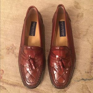 Giorgio Brutini Other - Giorgio Brutini Mens Loafers NWT in box Luggage