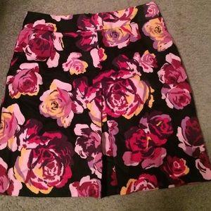 Never worn express skirt!!-